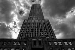 Empire State Building Lizenzfreie Stockfotografie
