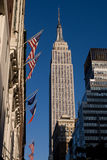 Empire State Building images stock