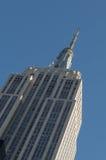 Empire State Building Fotografie Stock