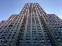 Empire State Building Fotografia Stock