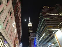 Empire State Building 11 Lizenzfreies Stockfoto