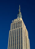Empire State Building. Royalty Free Stock Image