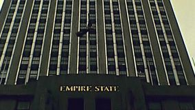Empire State Building archival