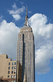 The Empire State Building Royalty Free Stock Photos
