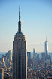 The Empire State Building Royalty Free Stock Photography