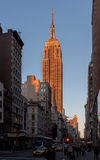 Empire State Building Stock Images
