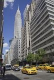 Chrysler Building, New York Royalty Free Stock Image