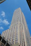 Empire State Building Royalty Free Stock Images