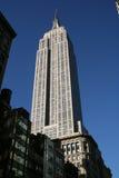 Empire State Building, Nowy Jork miasto Obrazy Stock