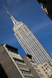 Empire State Building, NY Stock Photography