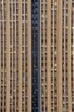 Empire State Building at sunrise, New York City, NY Royalty Free Stock Photos
