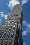 Empire State Buliding. Empire State Building in Manhattan, NYC Royalty Free Stock Photography