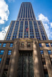 Empire State. New York - 2014 Stock Photography