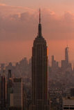 Empire State Royalty Free Stock Images