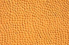 Emplastro amarelo Imagem de Stock Royalty Free