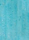 Emplastro decorativo, textura Fotografia de Stock