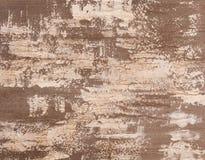 Emplastro venetian afligido do peltre Fotografia de Stock
