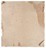 Emplea textura del cartón yeso Fotografía de archivo