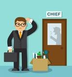 Employee dismissal Stock Photos