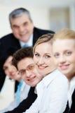 Employer Royalty Free Stock Photos