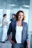 Employer Royalty Free Stock Images