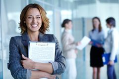 Employer Stock Images