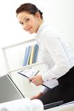 Employer Stock Photo