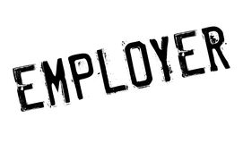 Employer rubber stamp Stock Photos