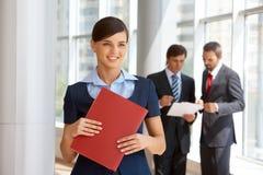 Employeur Image stock