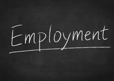 Employment Royalty Free Stock Photos