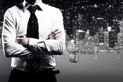 Employment and future concept Stock Photos