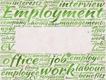 Employment Stock Photography