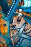 Emporia Shopping Center Stock Image