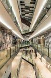 Emporium Melbourne shopping center in Melbourne, Australia Stock Images