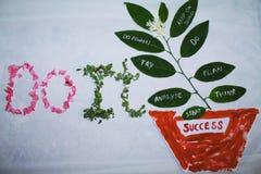 empower Lizenzfreie Stockfotos