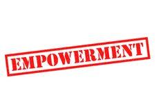 empowerment Imagens de Stock Royalty Free
