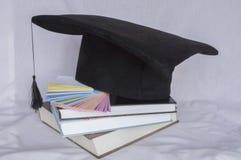 Empréstimo do estudante Foto de Stock Royalty Free