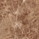 Emprador marble texture Royalty Free Stock Image