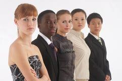 Empresários Fotos de Stock