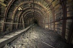 Empresa Polimineral de la explotación minera y de la sustancia química en Stebnyk, Ucrania Fotografía de archivo libre de regalías
