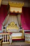 The Empress Apartment Royalty Free Stock Photo