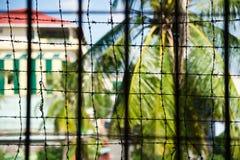 Emprisonné Image stock