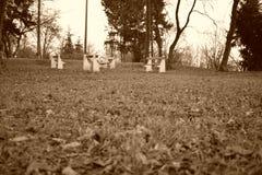 emptiness Immagini Stock