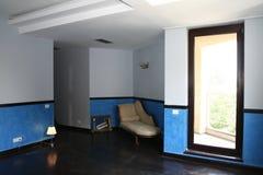 Empty apartment Royalty Free Stock Photos