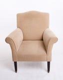 Empty armchair Royalty Free Stock Photo