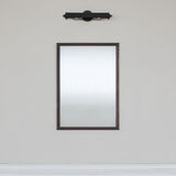 An Empty Art Frame Royalty Free Stock Images