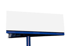 Empty banner Royalty Free Stock Photo