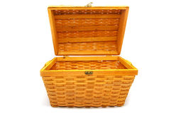 Free Empty Basket Royalty Free Stock Image - 15415966