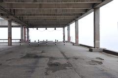 Empty berth Royalty Free Stock Photography
