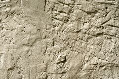 Empty Beton Background. Empty Damaged beton background. Abstract urban distressed texture Stock Photo